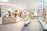 Brillen Rottler Filiale in Neheim Eingangsbereich