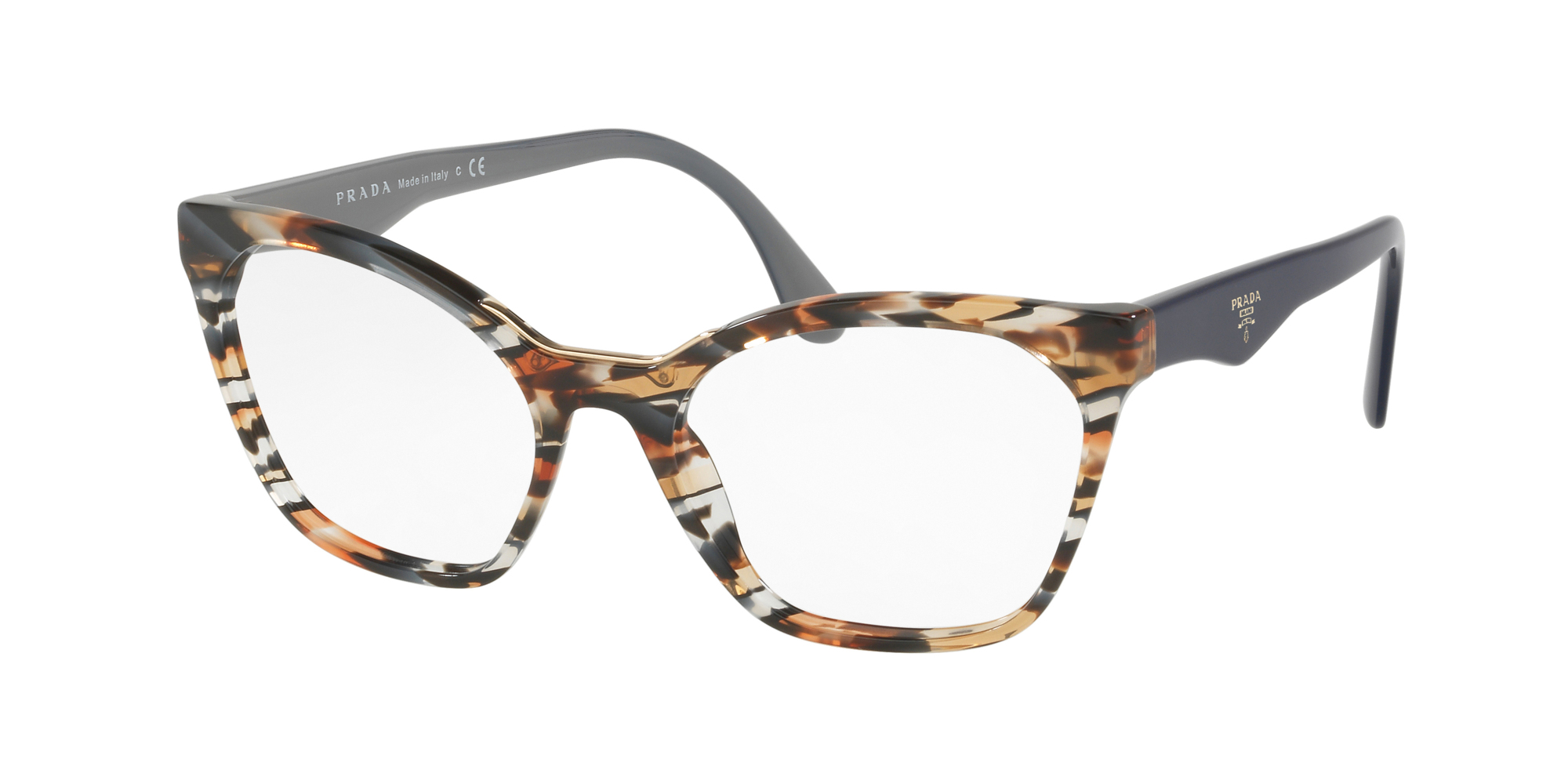 Prada Brille 0PR 09UV54CO51O1 bei ROTTLER