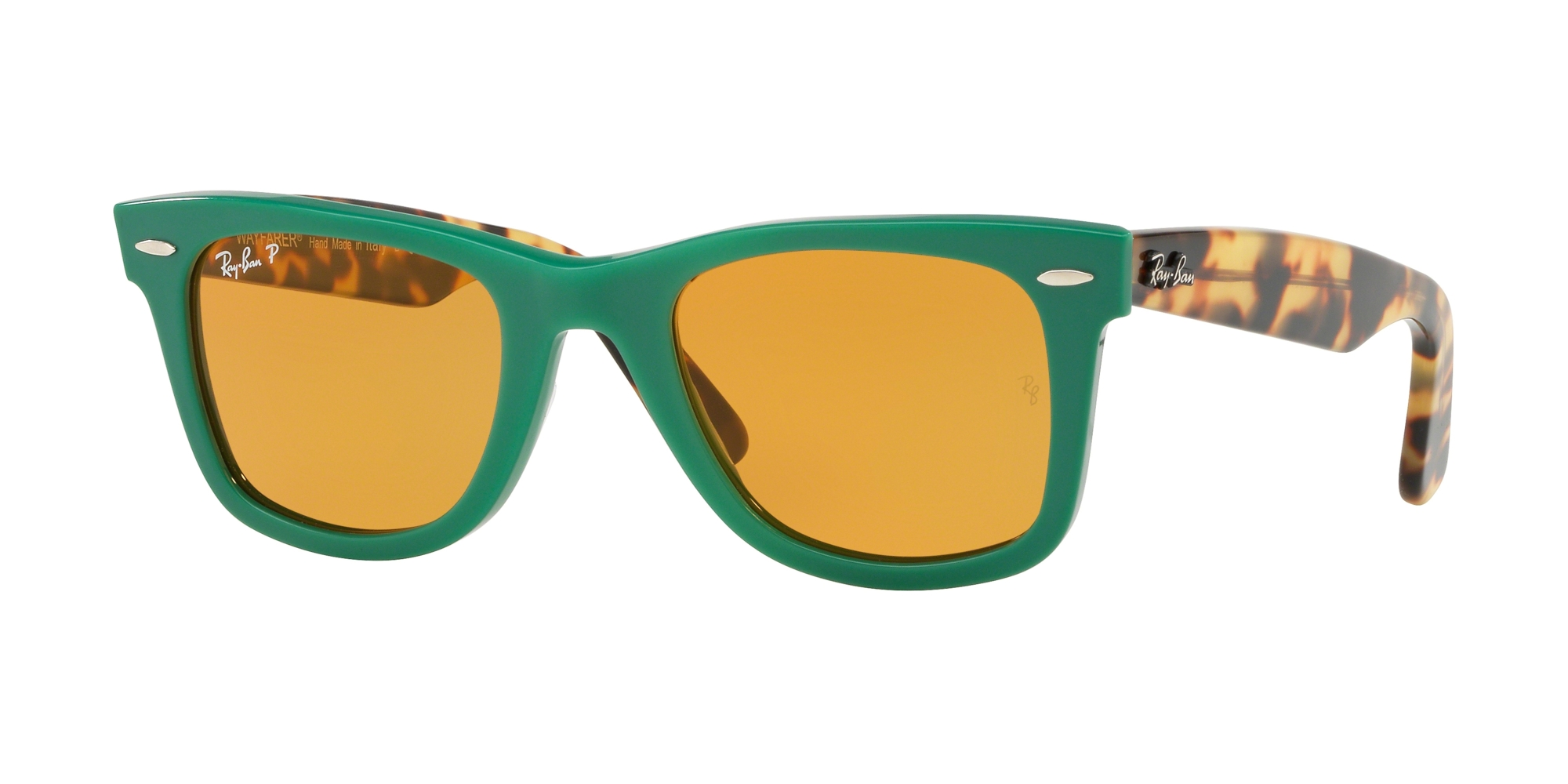 Ray Ban Sonnenbrille 0RB2140501240N9 bei ROTTLER