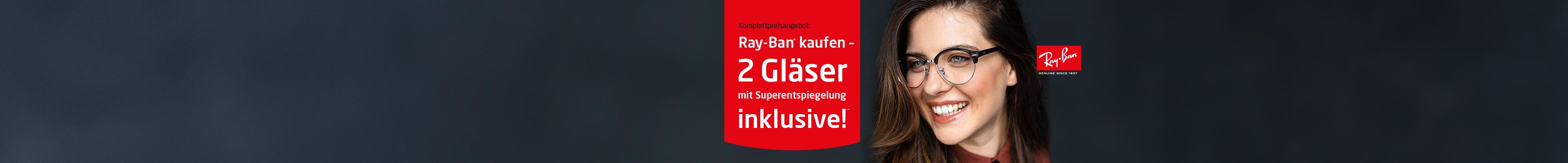 RAY-BAN anzeigen