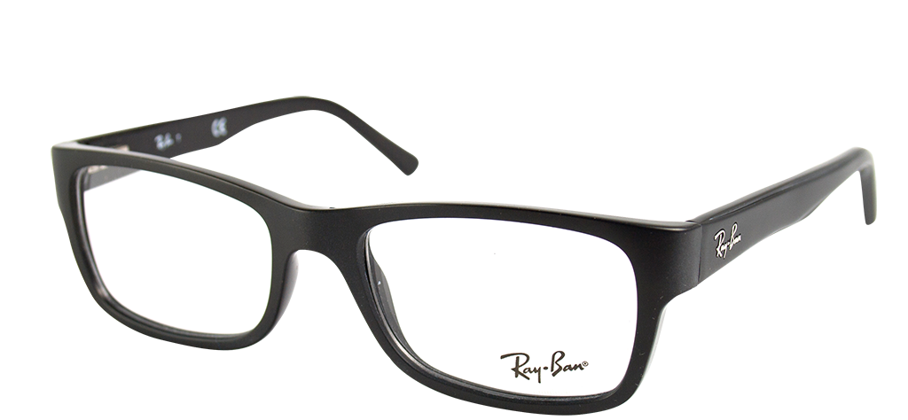 ray ban brille reinigen