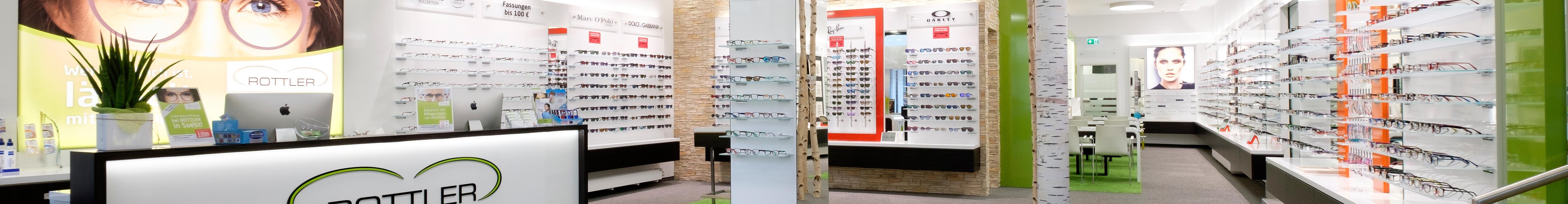 7713cbee4ebfef Brillen und Kontaktlinsen in Dorsten | Jetzt beraten lassen!